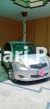 Toyota Vitz  2007 For Sale in Nowshera