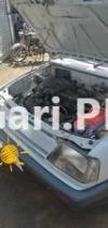 Suzuki Khyber Limited Edition 2000 For Sale in Islamabad