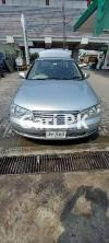 Nissan Sunny  2006 For Sale in Lahore