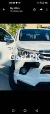 Toyota Other GLI 2019 For Sale in Islamabad