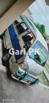 Changan Other Stingray 2006 For Sale in Gujranwala