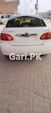 Toyota Corolla XE 2003 For Sale in Lahore