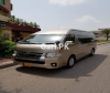 Toyota Hiace Mid-Roof 2.7 2016 For Sale in Karachi