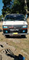 Toyota Hiace  1993 For Sale in Murree