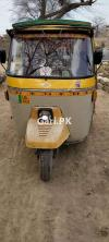 Siwa Rickshaw  2012 For Sale in Lahore