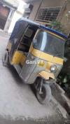 Sazgar Rickshaw  2010 For Sale in Islamabad