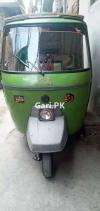 New Asia Loader Rickshaw  2013 For Sale in Lahore