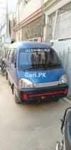 Changan Kalam  2009 For Sale in Karachi