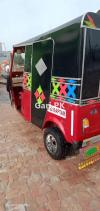 Tez Raftar Rickshaw  2020 For Sale in Faisalabad