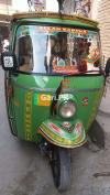 New Asia Rickshaw  2019 For Sale in Faisalabad