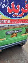 New Asia Loader Rickshaw  2011 For Sale in Lahore