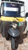 Sazgar Rickshaw  2013 For Sale in Multan