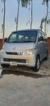 Toyota Town Ace  2014 For Sale in Gujrat