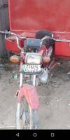 United Loader Rickshaw  2014 For Sale in Lahore