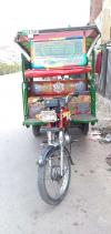 United Rickshaw  2018 For Sale in Lahore