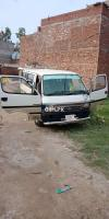 Toyota Hiace  2000 For Sale in Gujranwala
