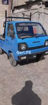 Suzuki Pickup  1986 For Sale in Karachi