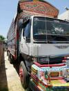 Hino Truck  2012 For Sale in Chakwal