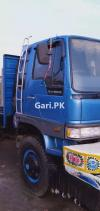 Hino Truck  1994 For Sale in Samundri