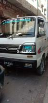 Suzuki Ravi  2017 For Sale in Karachi
