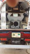 Suzuki Pickup  2005 For Sale in Karachi