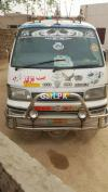 Toyota Hiace  1992 For Sale in Bahawal Nagar