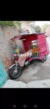 United Loader Rickshaw  2019 For Sale in Lahore