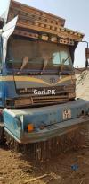 Hino Truck  1990 For Sale in Lahore
