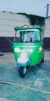 New Asia Loader Rickshaw  2018 For Sale in Lahore