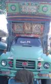 Bedford Bus  1977 For Sale in Dera Ismail Khan