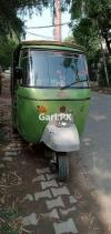 New Asia Loader Rickshaw  2012 For Sale in Lahore