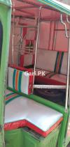 New Asia Loader Rickshaw  2015 For Sale in Lahore