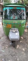 New Asia Loader Rickshaw  2017 For Sale in Lahore