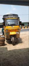 Tez Raftar Loader Rickshaw  2020 For Sale in Lodhran