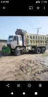 Nissan Truck  1990 For Sale in Islamabad