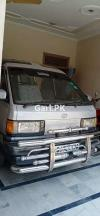 Toyota Lite Ace  1986 For Sale in Peshawar