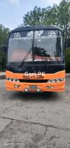 Hino Bus  2007 For Sale in Sargodha