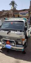Toyota Hiace  1990 For Sale in Chiniot
