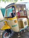 Tez Raftar Rickshaw  2018 For Sale in Haripur