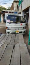 JAC X200  2017 For Sale in Mianwali