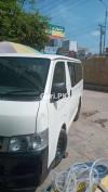 Toyota Hiace  2006 For Sale in Wazirabad