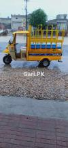 New Asia Loader Rickshaw  2020 For Sale in Layyah