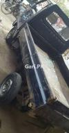 Sogo Pickup  2010 For Sale in Karachi