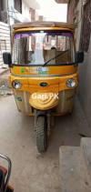 Tez Raftar Rickshaw  2019 For Sale in Hafizabad
