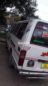 Toyota Hiace  1984 For Sale in Lahore