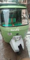 New Asia Loader Rickshaw  2014 For Sale in Lahore