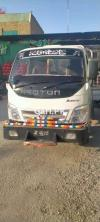 Foton M 280  2018 For Sale in Quetta