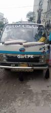 Toyota Hiace  1984 For Sale in Gujranwala