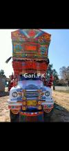 Bedford Bus  1987 For Sale in Chakwal