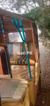 Sazgar Rickshaw  2014 For Sale in Karachi